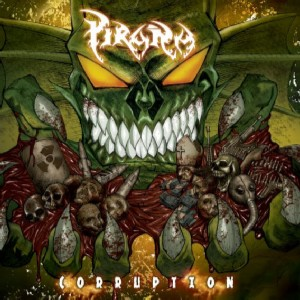 Piraña - Corruption