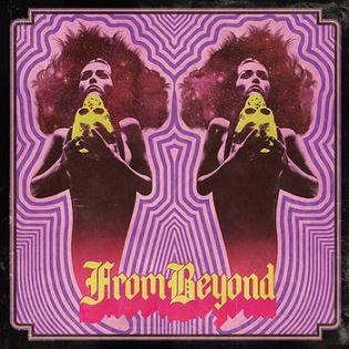 From Beyond - One Year
