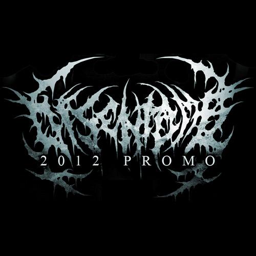 Disentomb - Promo 2012