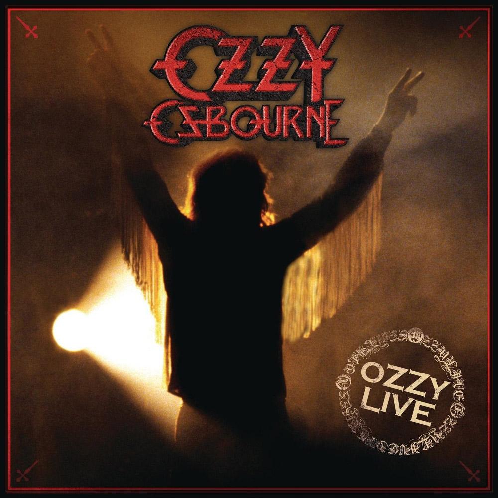 Ozzy Osbourne - Ozzy Live