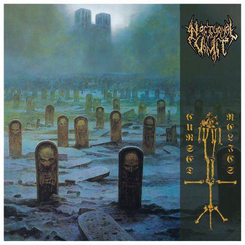 Nocturnal Vomit - Cursed Relics