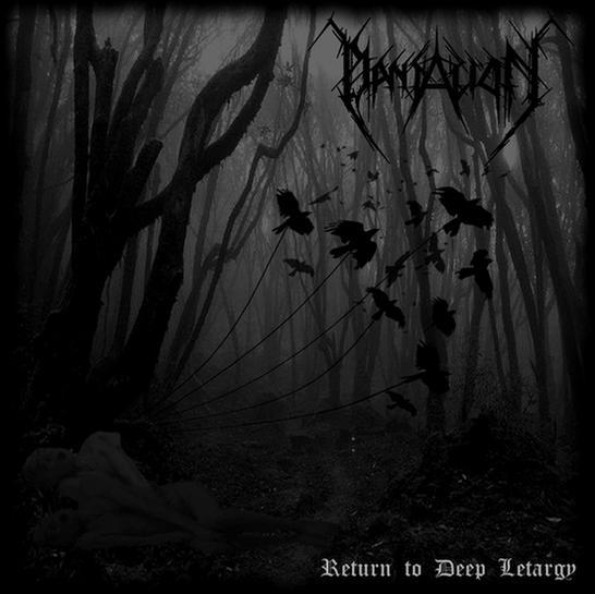 Dantalion - Return To Deep Lethargy