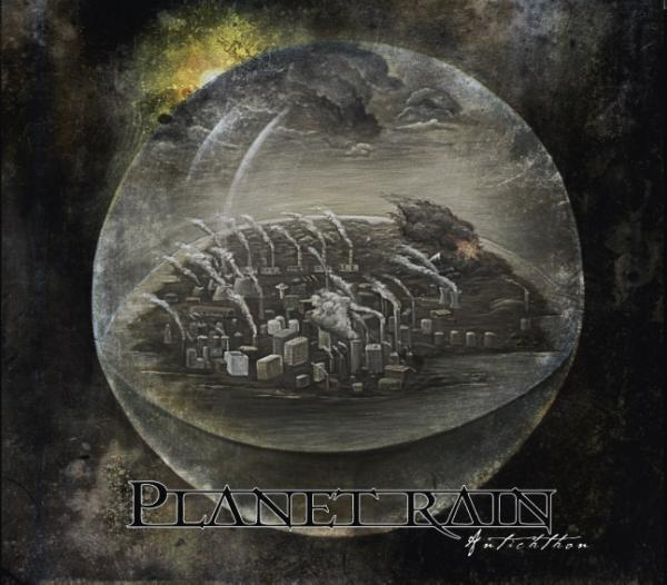 Planet Rain - Antichthon