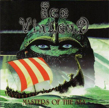 Ice Vinland - Masters of the Sea