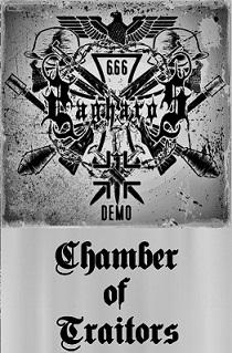 Zagharos - Chamber of Traitors