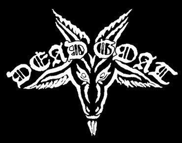 Dead Goat - Logo