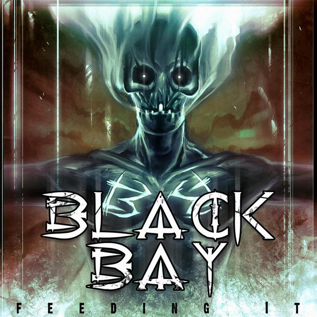 Black Bay - Feeding It...
