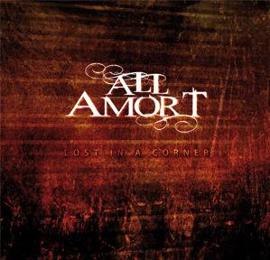All Amort - Lost in a Corner