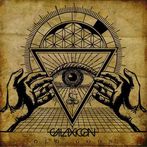 Galaxicon - Old Gods
