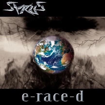 Syrus - e-race-d