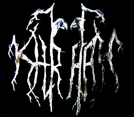 Khraah - Logo