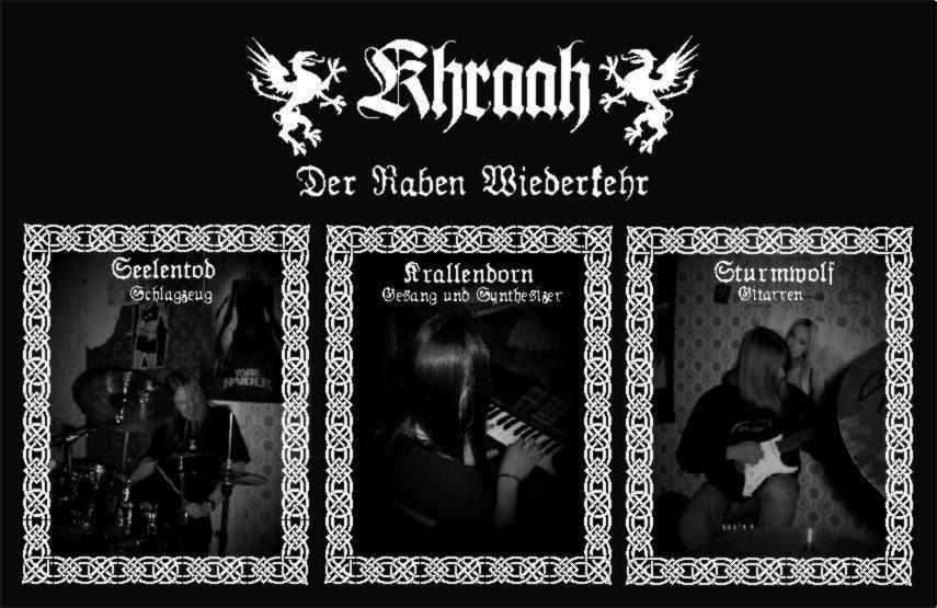 Khraah - Photo