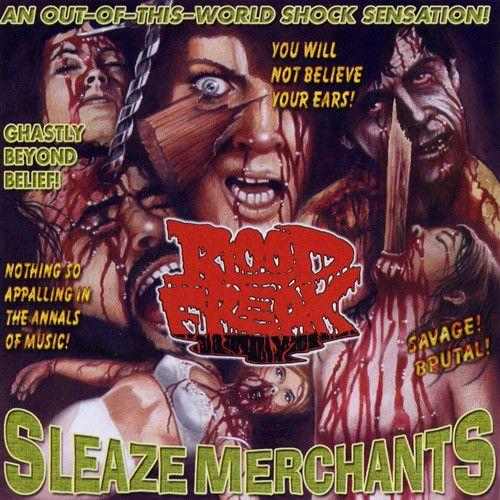 Blood Freak - Sleaze Merchants