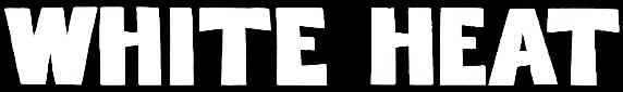 White Heat - Logo