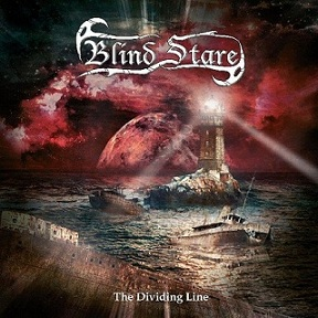 Blind Stare - The Dividing Line