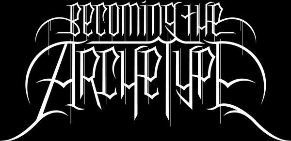 Becoming the Archetype - Logo