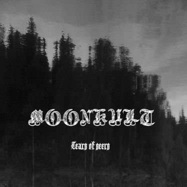 Moonkult - Tears of Seers