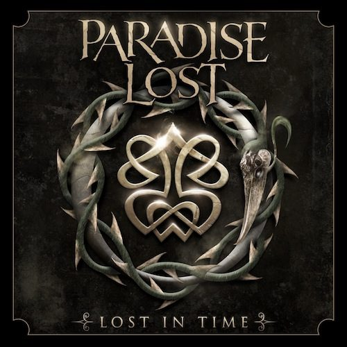 Paradise Lost - Lost in Time
