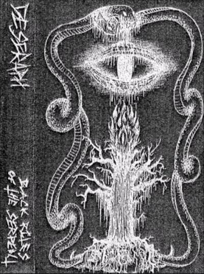 Deseraph - Black Rites of the Serpent