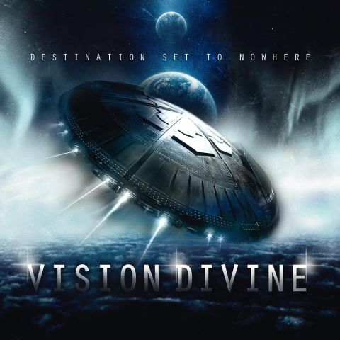 Vision Divine - Destination Set To Nowhere