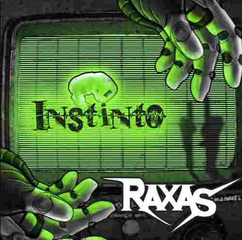 Raxas - Instinto