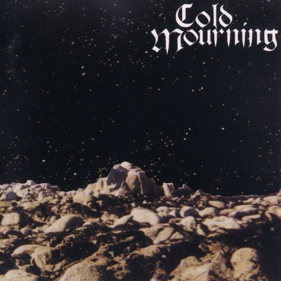 Cold Mourning - Lower than Low