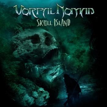 Vorpal Nomad - Skull Island