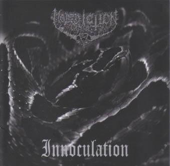 Malediction 666 - Innoculation