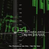 Dream Theater - Four Degrees of Radio Edits (Fan Club CD 2001)