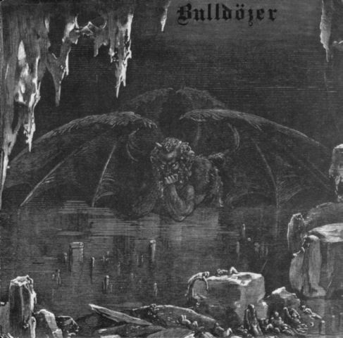 Bulldozer - Fallen Angel