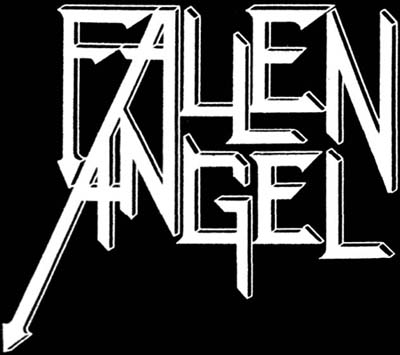 Fallen Angel - Logo