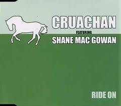 Cruachan - Ride On
