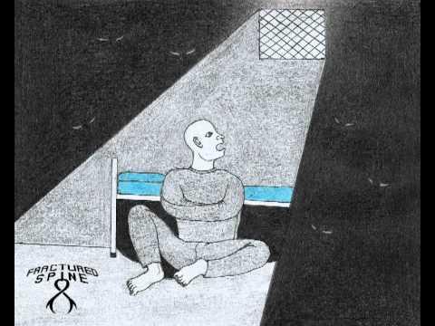 Fractured Spine - Eerie Messages