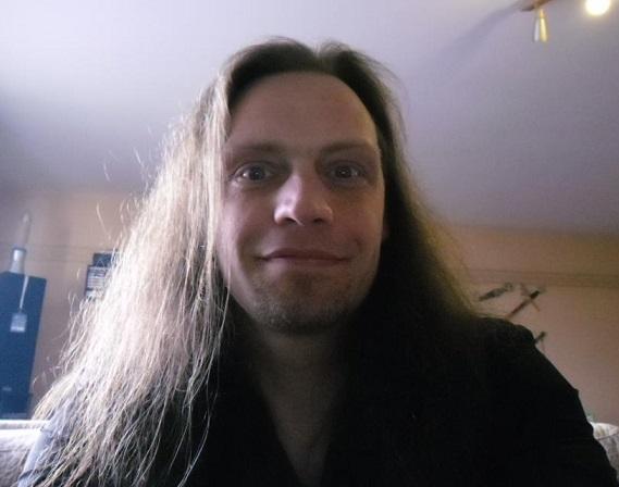 Carsten Lutzke