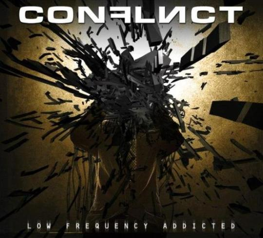 Conflict - Low Frequency Addicted