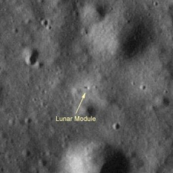 Holly Hunt - Lunar Module