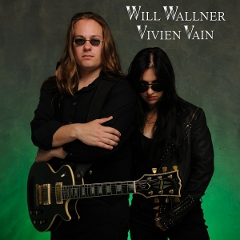 Will Wallner / Vivien Vain - Will Wallner / Vivien Vain