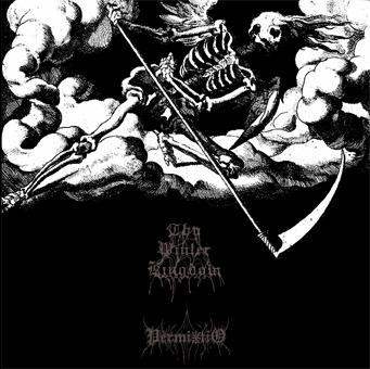 Thy Winter Kingdom / Permixtio - Gnosis / Resurrezione
