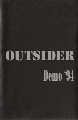 Outsider - Demo '94