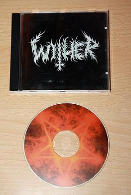 Wither - Wither (Demo)