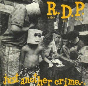 Ratos de Porão - Just Another Crime... in Massacreland