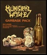 Municipal Waste - Garbage Pack