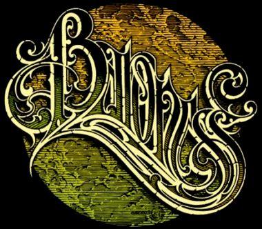 Baroness - Logo