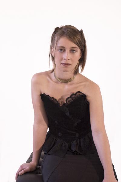 Johanna Manto