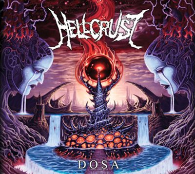 Hellcrust - Dosa
