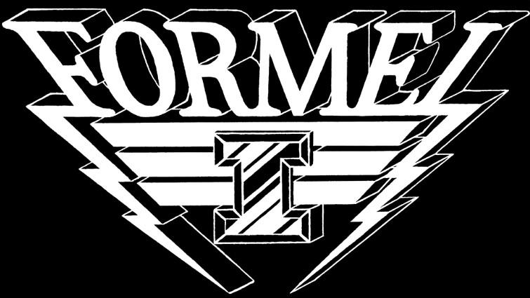 Formel 1 - Logo