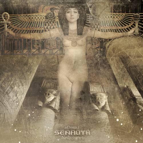 Senmuth - Nedjemmet