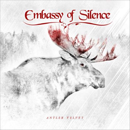 Embassy of Silence - Antler Velvet
