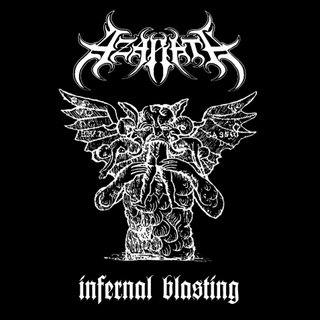 Azarath - Infernal Blasting