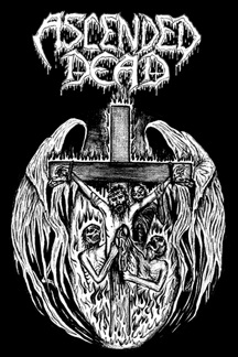 Ascended Dead - Demo I (Ascended Dead)